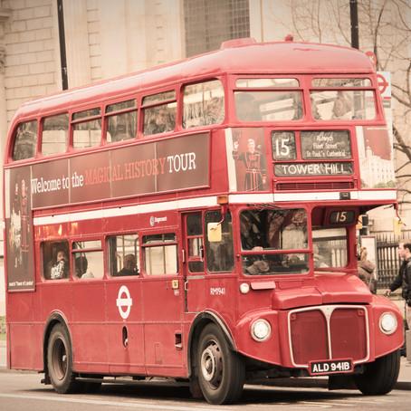 #11 The Omnibus Party