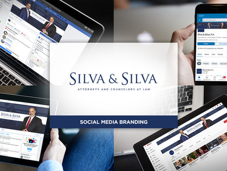 Social Media Branding of Miami's Top Trial Lawyers