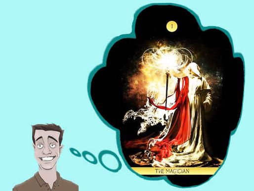 Spirituele grootheidswaanzin