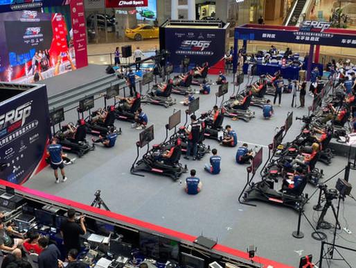 雷諾亞洲電競冬季賽選拔兩名香港車手 出戰粵港澳大灣區賽車模擬器大獎賽全國總決賽