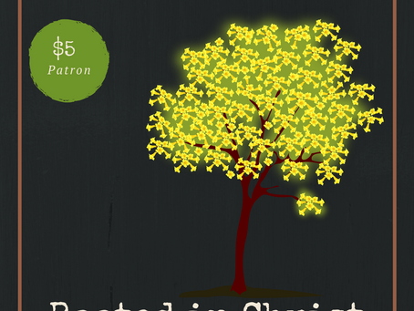 Rooted in Christ Preview Downloads