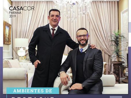CASA COR PARANÁ 2019 #3