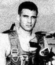 """Edwin """"Jim"""" Fickler-MIA in VietNam"""