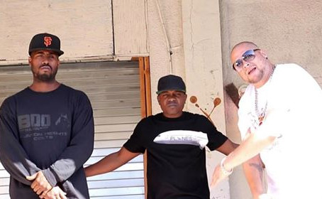 """On Flight To The Grammy's, Knucklez Drops """"K-Block"""" Video Ft. Snyp Life"""