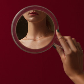 Toma conciencia que el responsable de tu bienestar físico, mental, emocional, actitudinal eres tú.