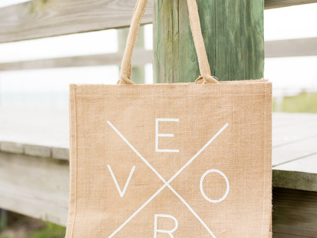 Vero Line from Seahorse Lane Boutique to support the ELC