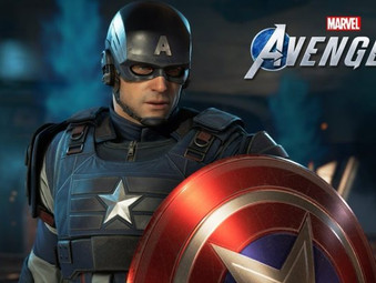 Marvel's Avengers mit wenigen Quick Time Events