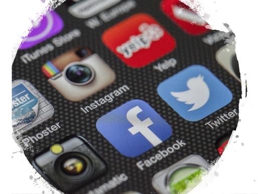 Redes Sociales y Derechos de Autor