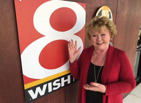 Patty plans your Saturday on WISH-TV