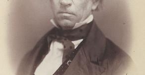 Surprised at Shiloh? Hell, no said Sherman.