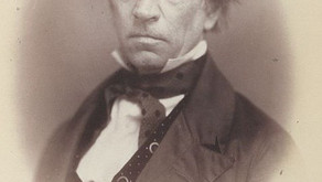 Surprised at Shiloh? Hell no, said Sherman.