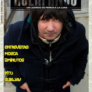 Entrevista a Mosca de 2 Minutos