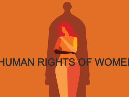 PROTECTION OF HUMAN RIGHTS OF WOMEN IN COVID-19: NHRC ADVISORY