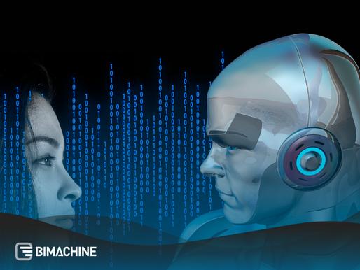 Business Intelligence - Business Analytics - Artificial Intelligence - Machine Learning. Entenda
