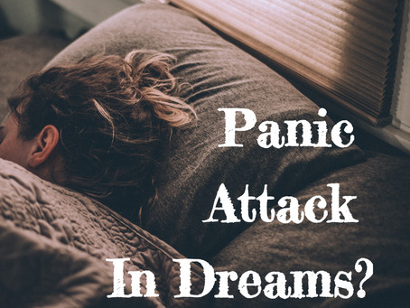 Can You Have a Panic Attack in a Dream?
