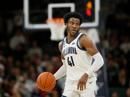 2020 NBA Draft: Getting to Know Saddiq Bey