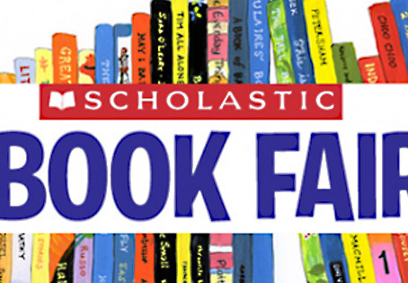 Book Fair 2019 at Miami View