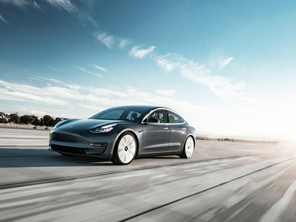"Tesla's ""million mile"" Battery to Revolutionise EVs"