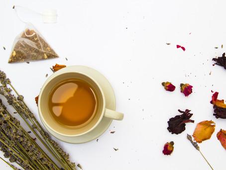 Always Annika: Tea (Ch. 2)
