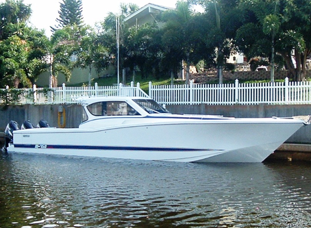 Boat Projects