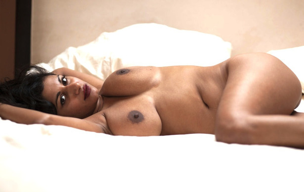 Devi Dakini Naked