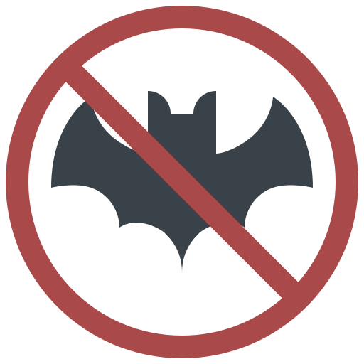 5728176 - animal avoid bat dont eating no