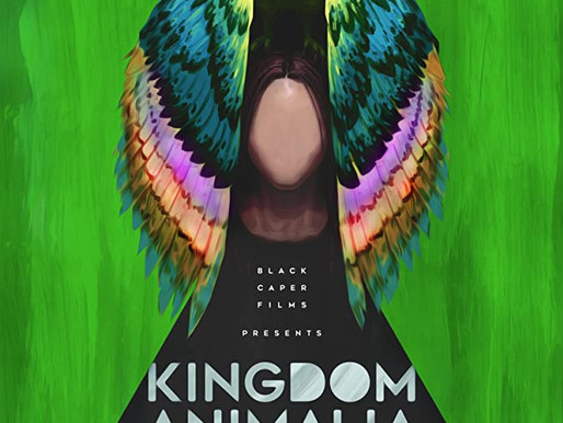 Kingdom Animalia: The Melanie Fyfe Story Short Film Review