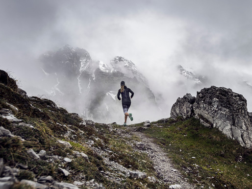 The Low-Down on Altitude Sickness