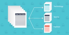 Text Classification Using NLP