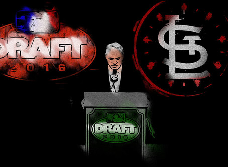 The First Round of the Draft: Adjust Your Expectations Accordingly