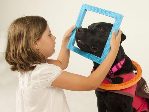 Estrés en padres de niños con autismo: las mascotas pueden ayudar