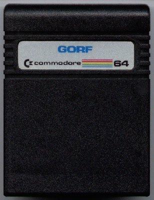 C64 Cartridge