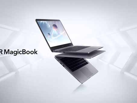 HONOR MagicBook - Intel