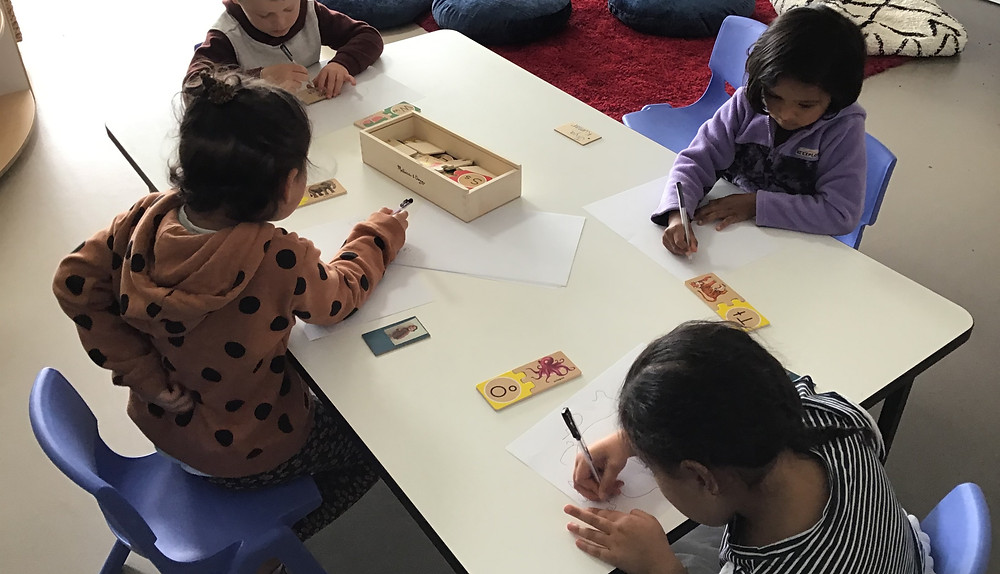 Eduplay Childcare Westgate - Children Learning