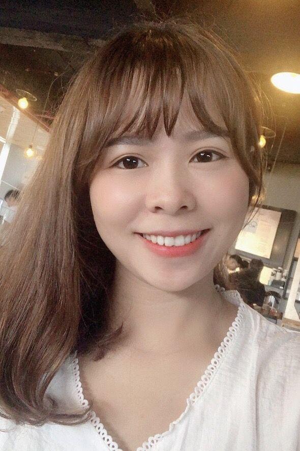 Helen Lee - DSN's Vietnamese Master of Ceremonies