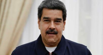 Nicolás Maduro anunciou ida à Coreia do Norte