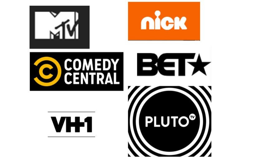 Pluto adding over a dozen channels from Viacom