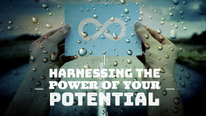 Ladies' Shiur: Harnessing the Power of Your Potential