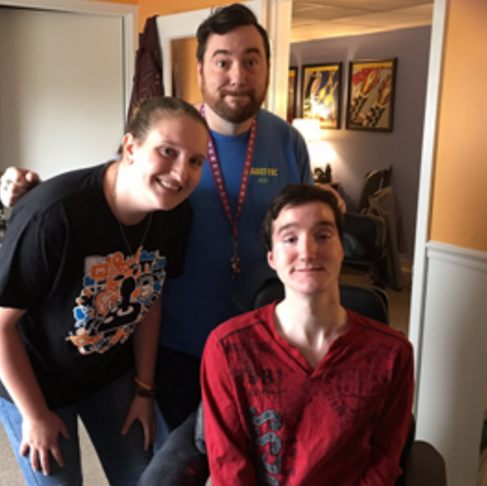 The AbleGamers Foundation