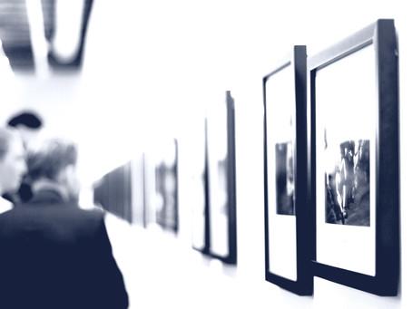 Dein Leben als dein eigenes Museum
