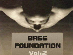 Bass Foundation - Sexy Dancer (1995)