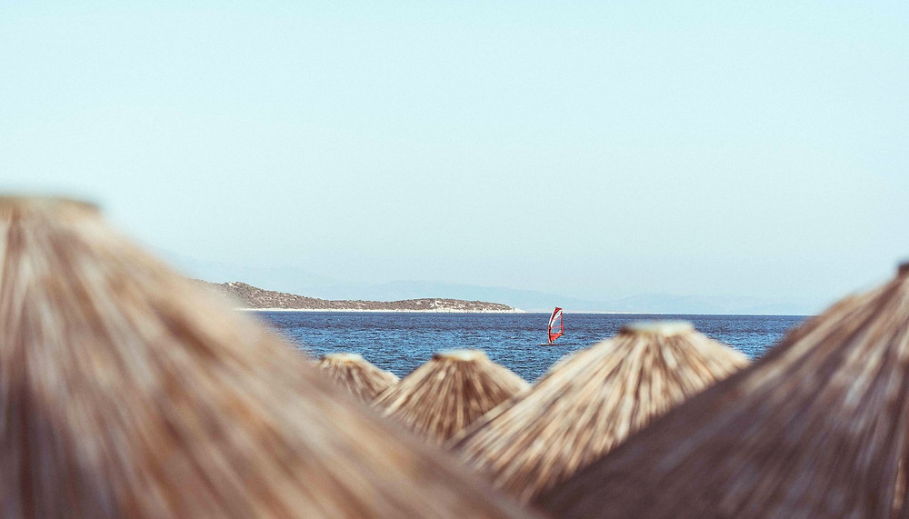 Moraitis Beach Σχινιάς, Μαραθώνας