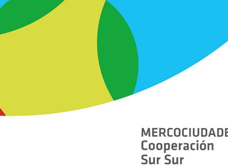 Novedades: convocatoria para financiamiento de proyectos de Cooperación Sur-Sur y Descentralizada