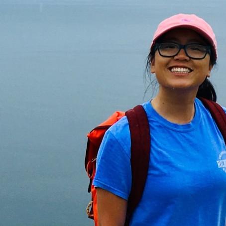 Alumni Spotlight: Jasmine Lee