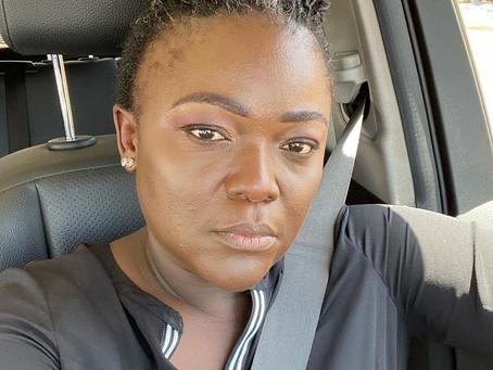 Nana Yaa Brefo reacts to insults on Social Media