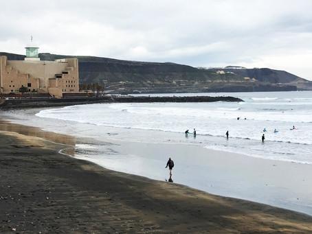 IOOG Session at the 31st Politzer Society Meeting, Las Palmas, 21-24 February 2018