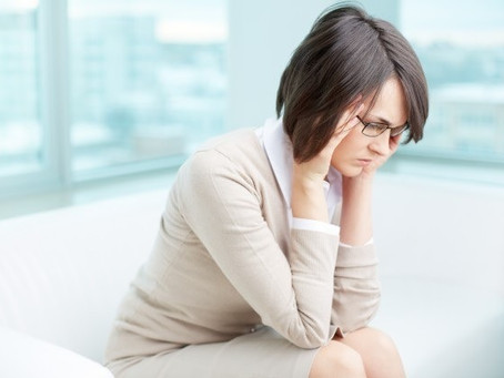 Frustrated At Work? Here's What You Can Do