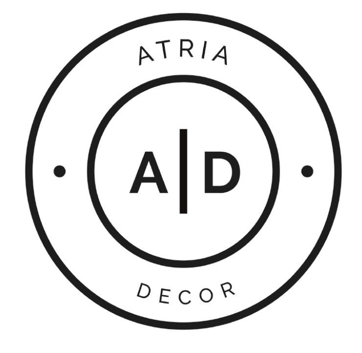 Atria Décor – www.atriadecor.com
