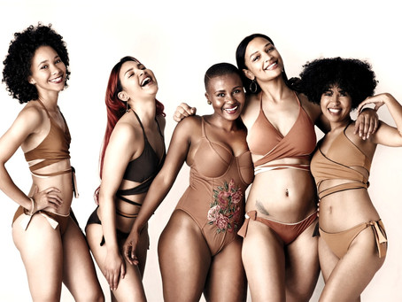 Body Shaming: An Image Professionals Perspective