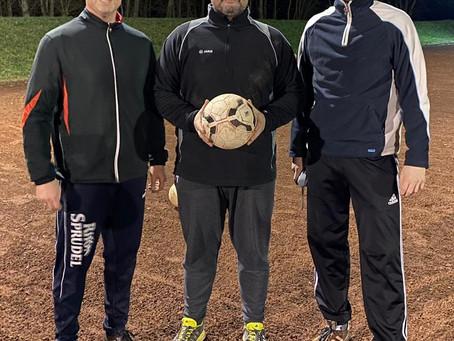 Jörg Heß neuer VfB Trainer